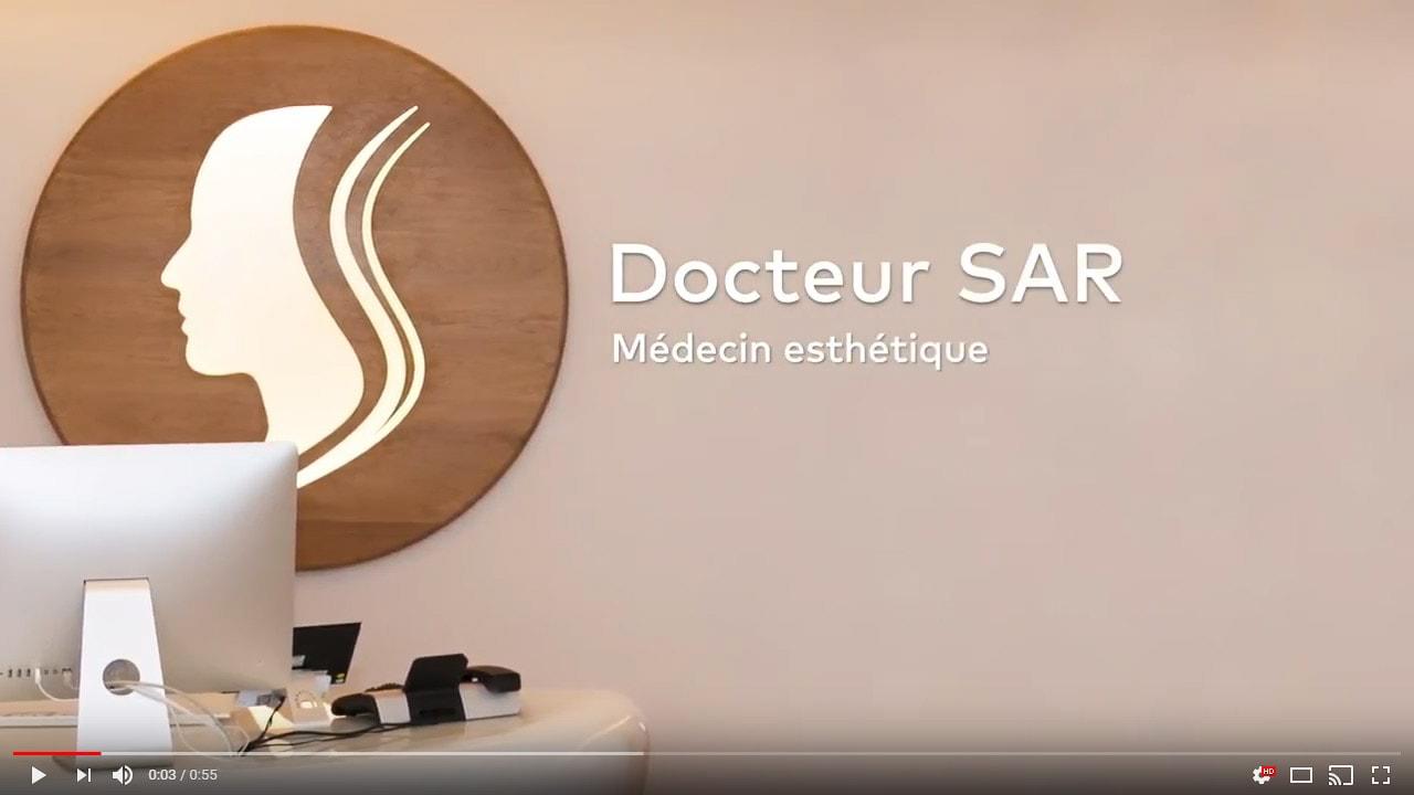 Vidéo de présentation du docteur Sar Borath à Lille Villeneuve d'Ascq